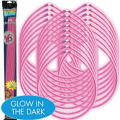Sparkle Sweet 16 22in Glow Necklaces 25ct