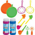 Bubble Fun Value Pack 42pc