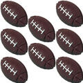 Football Bouncing Balls 8ct