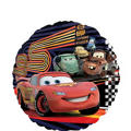 Cars Balloon