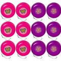 Glamour Yo-Yos 4ct