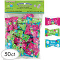 Birthday Wishes Pillow Mints 50ct