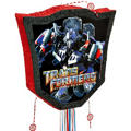 Pull String Transformers Pinata 23in