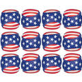 Patriotic Soft Play Balls 12ct<span class=messagesale><br><b>42¢ per piece!</b></br></span>