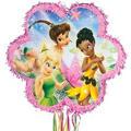 Pull String Flower Tinker Bell Pinata