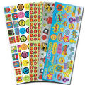 Teacher Sticker Value Pack 5 Sheets