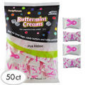 Pink Ribbon Mints 50ct