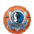 Dallas Mavericks Balloon 18in