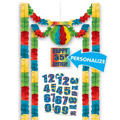 Year to Celebrate Happy Birthday Custom All in One Decorating Kit 3ct