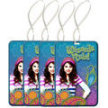 Wizards of Waverly ID Tags 4ct