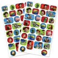 Toy Story Stickers 2 Sheets