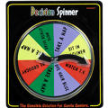Colorful Over the Hill Decision Spinner