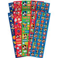 Mickey Mouse Sticker Value Pack 10 Sheets