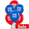 Philadelphia 76ers Latex Balloon
