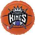 Sacramento Kings Pinata