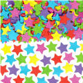Star Shape Confetti 1 1/2oz
