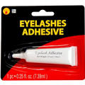 False Eyelashes Adhesive .25oz