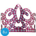Birthday Prismatic Tiaras 6ct