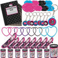 Monster High Favor Pack 48pc