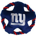 New York Giants NFL Star Rope Disk