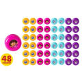 Dora the Explorer Yo-Yos 48ct