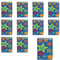 Star Notepads 48ct