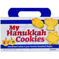 My Hanukkah Cookies 12ct