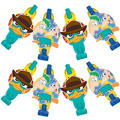 Phineas and Ferb Blowouts 8ct