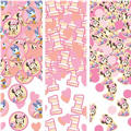 1st Birthday Minnie Mouse Confetti