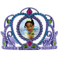 Jewel Princess and the Frog Tiara