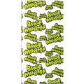 Boogie Monster Facial Tissues