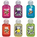 Wild Animal Shower Gel Gift Set 6pc
