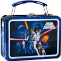 Star Wars Mini Lunch Box