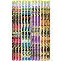 Teenage Mutant Ninja Turtles Pencils 12ct