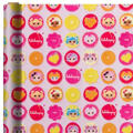Lalaloopsy Gift Wrap