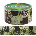 Camo Skulls Duck Tape