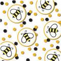 Bumblebee Confetti