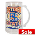 Retired State Tankard