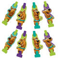 Scooby-Doo Blowouts 8ct