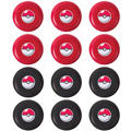 Pokemon Yo-Yos 12ct