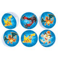 Pokemon Bounce Balls 6ct