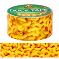 Macaroni and Cheese Duck Tape