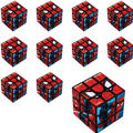 Spider-Man Puzzle Cubes 24ct