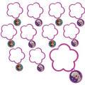Frozen Charm Bracelets 48ct