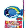 Summer Fish Pinata Kit