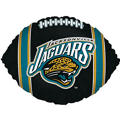 Jacksonville Jaguars Foil Balloon 18in