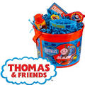 Thomas The Tank Party Favors