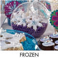 Frozen Baking Supplies