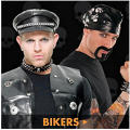 Biker Accessories