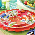 Floral Splash Party Supplies